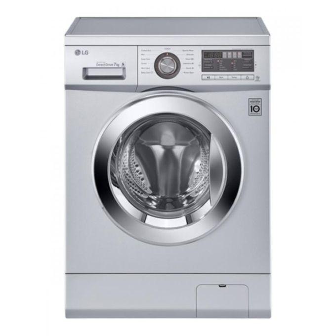 LG F1296QD24 Front Loading Washing Machine - 7Kg | Buy ...