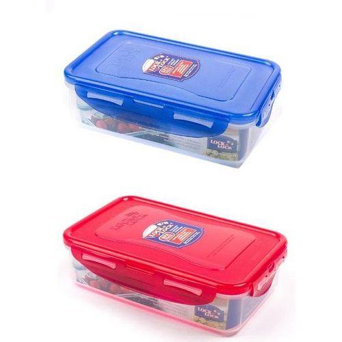 9c72cdbc3c2 Sale on HPL816 Rectangular Short Food Container - 800Ml - Set Of 2 ...