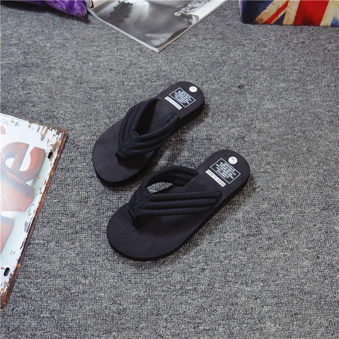 8746792206f5 Fashion (Xiuxingzi) Womens Summer Flip Flops Casual Slippers Flat Sandals  Beach Open Toe Shoes