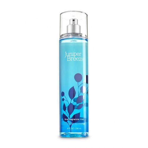Juniper Breeze Fragrance Mist - 236 Ml