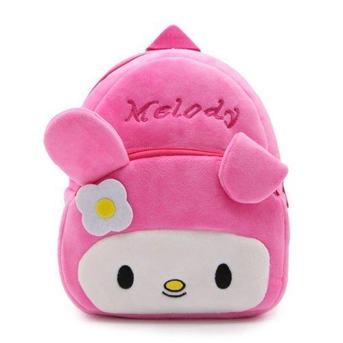 Allwin Cartoon Kids Boys Girls Plush Backpacks Baby Cute Children School  Bags -multi-color Mixed 1c520eca08571