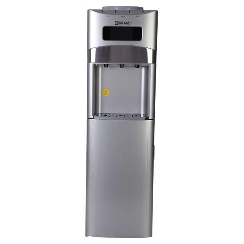 WDQ-1195- F موزع مياه 3 فتحات بارد/ساخن/فاتر - مع مبرد