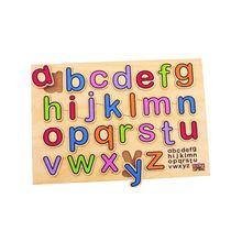 Alphabet Board Simple