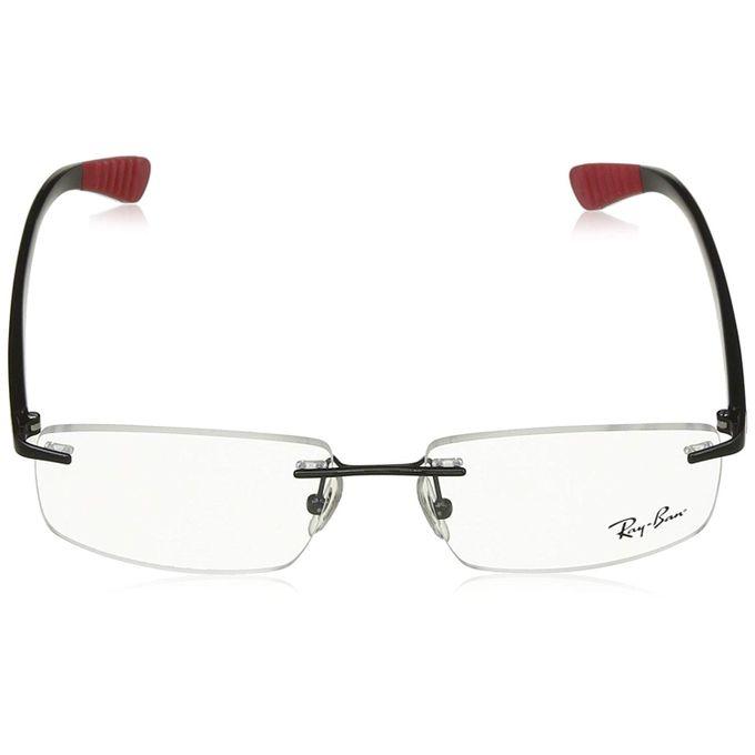 Sale on Ray-Ban Rimless Rectangular Men\'s Spectacle Frame   Jumia Egypt