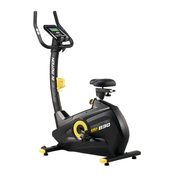 Exercise Bike Jumia Kenya: Sale On 8510 Exercise Bike - 150 Kg - Black