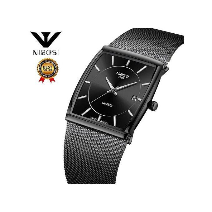 Watches Fashion Mesh Watches Womens Watches Casual Quartz Analog Watches Gift Fashion Business Watch Women Reloj Hombre Dress Quartz High Safety