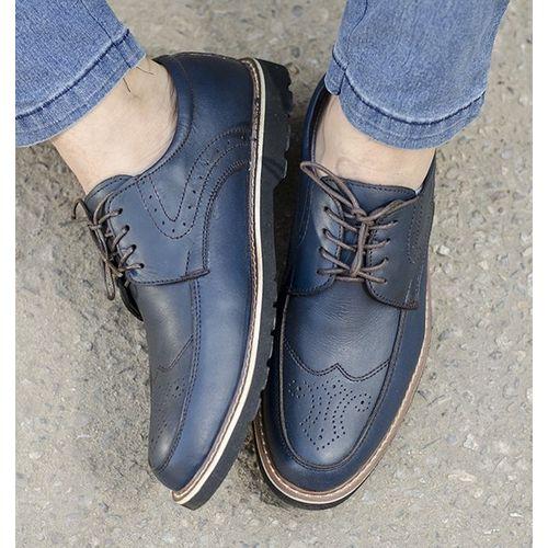حذاء كاجوال - كحلي