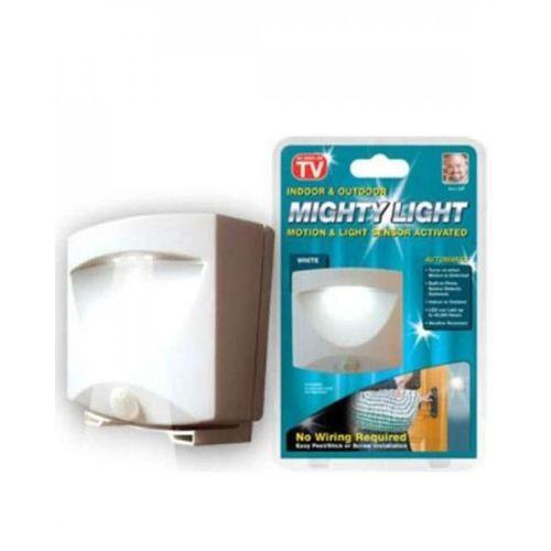 Wall Light Jumia: As Seen On TV Mighty Light Indoor Outdoor Motion Sensor