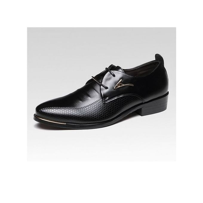 Sale On Size 38 48 Mens New Smart Casual Formal Slip On Leather