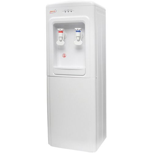 Ylr-501 Water Cooler Hot & Cold- White - 220 Volt
