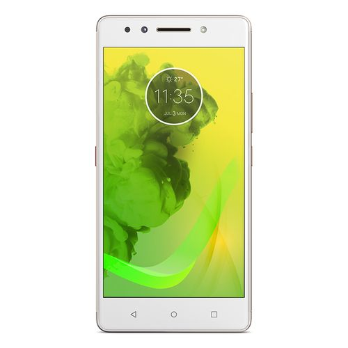K8 Note - 5 5-inch Dual SIM 64GB Mobile Phone - Fine Gold