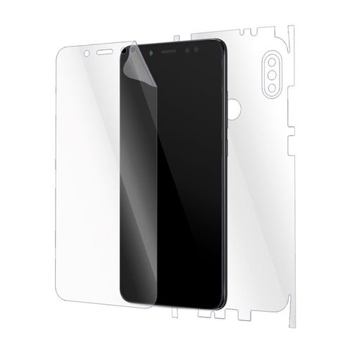 Full Body Xiaomi Redmi Note 5 Pro (Note 5) Screen Protector - Clear
