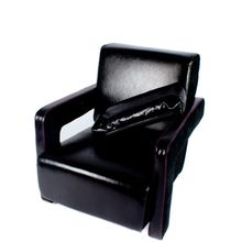 Lounge Chair - Black