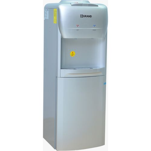 WDQ-1190C Hot & Cold Water Dispenser With Cooling Cabinet - 2 Faucet