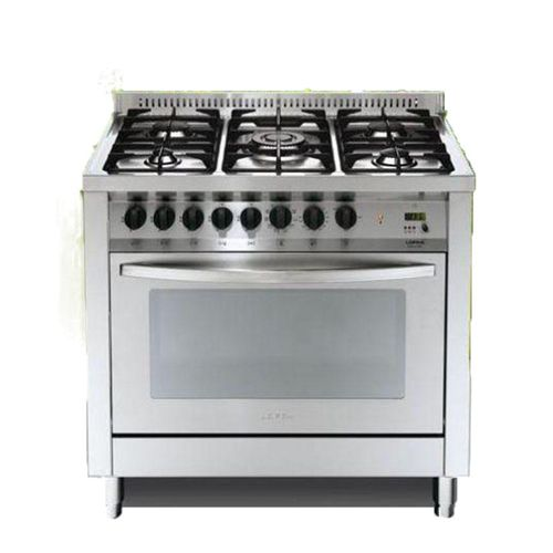 PG96G2VG Cooker - 5 Burners
