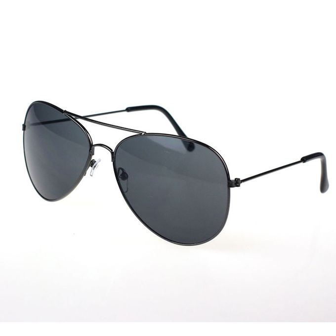 d7002dbb3 Whiskyky Store Men And Women Classic Metal Designer Sunglasses Black -AS  Shown