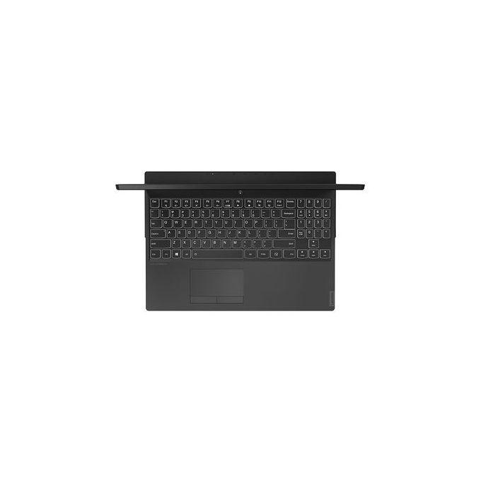 Lenovo Legion Y540 Gaming Laptop - Intel Core I7 - 16GB RAM - 1TB HDD + 256GB SSD - 15.6-inch FHD - 6GB GPU - Windows 10 - Black