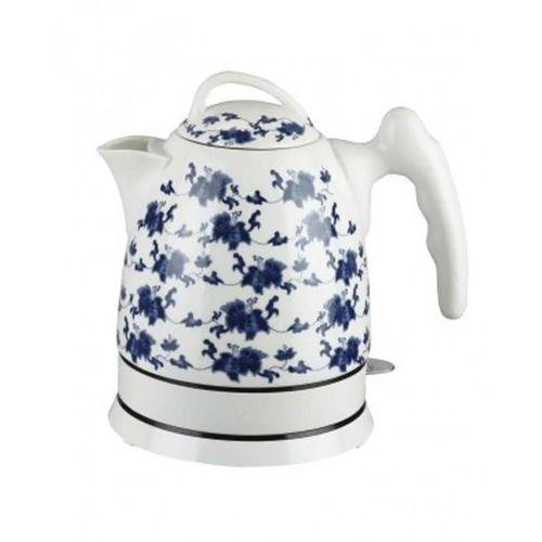 HHB1017C Porcelain Kettle - 1.0L