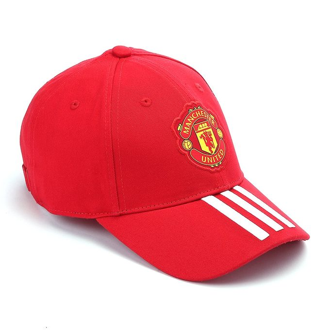 3f1b47e41f6 Sale on  Manchester United    Casual Printed Cap - Red