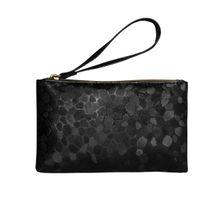 af854c773 Fashionable Style Mobile Phone Bag Women Lady Smooth PU Leather Clutch  Handbag Black