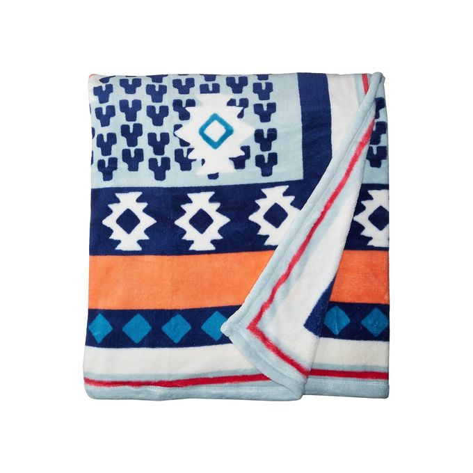 Vera Bradley XL Throw Blanket –  مصر