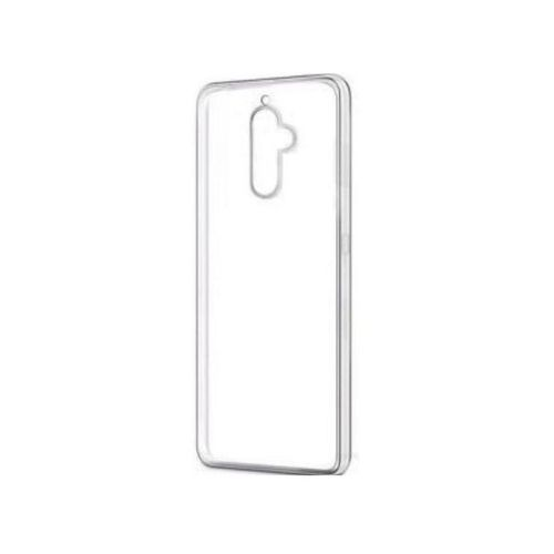 Back Ultra Thin Transparent Cover For Lenovo K8 Note