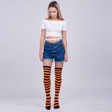ec13ac64a9e7d Women Sexy Thigh High Over The Knee Socks Long Stockings
