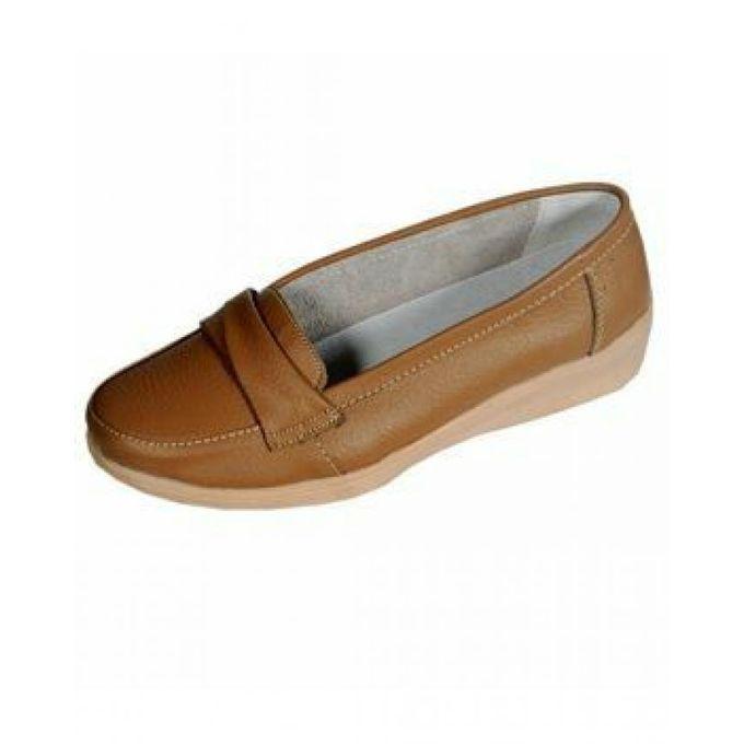 a956a9fb1 حذاء طبى جلد طبيعى - Jumia مصر