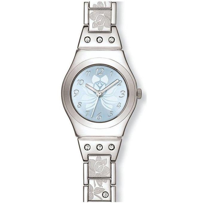 95f15e7fd عرض عيد ميلاد جوميا! تسوق YSS222G Stainless Steel Watch - Silver ...