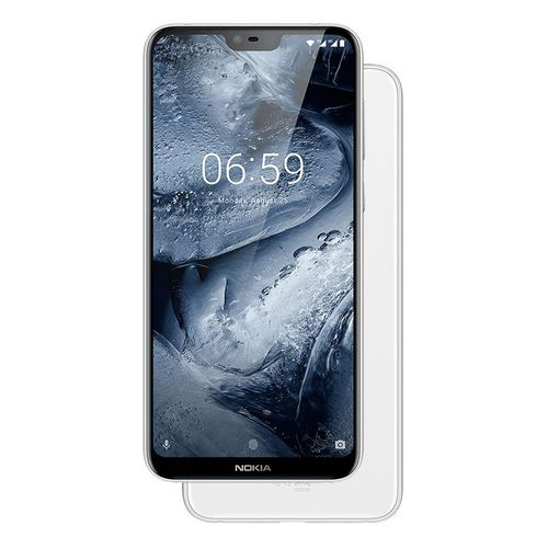 ZTE Nubia Z17 Lite Global Version 5 5 inch 6GB 64GB