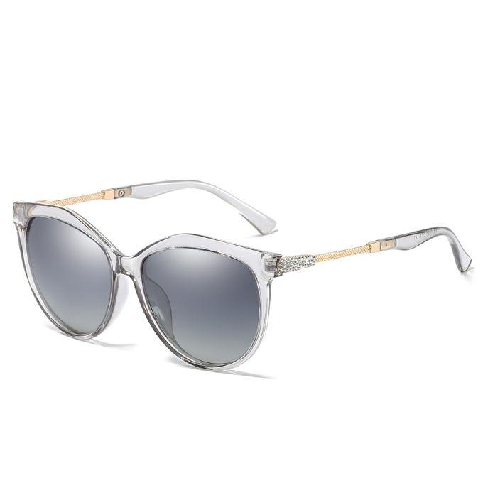 0d63d75d8 نظارات شمسية للنساء مصنوع من المعدن بولارايزد نظارة شمسية نظارة شمسية  للسيدات نظارة شمسية نظارات شمسية