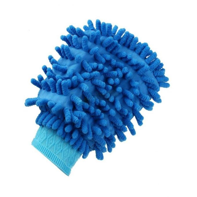 Smart G Sg1 3 Car Cleaning Duster Towel Blue Buy