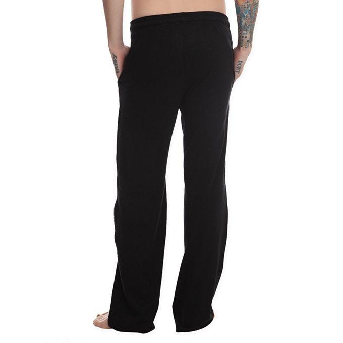 Harry Potter Ravenclaw Guys Pajama Pants [Black, XX-Large]