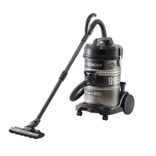CV-995DC Bagged Vacuum Cleaner - 2300w - 25l - Black & Gold