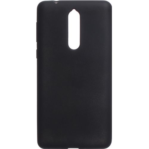 brand new 0b46f 95b53 Back Cover - For Nokia 8 - Black