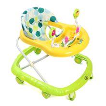 6c36ec71c Wanderer Baby Walker Adjustable Activity Learn Toddler Mummy Toys Walk  Jumper