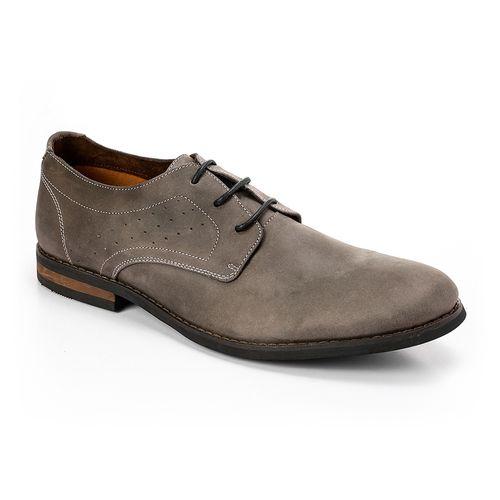 Suede Classic Men Shoes - Dark Grey