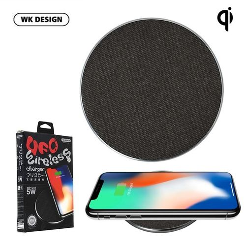 outlet store a12d8 d1471 Qi WK WP-U41 UFO Series Wireless Charging Pad For IPhone XS Max