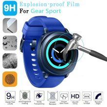 Explosion-proof Protector Tempered Glass Film For Samsung Gear Sport SM-R600