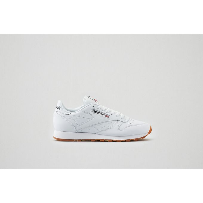 d1cedaf476f Sale on Reebok Classic Leather Sneaker