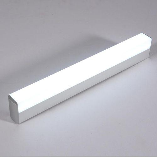 In Design; New Design Bathroom Mirror Light 40cm 85-265v 14w Led Lavatory Wall Lamp Washroom Cosmetic Lighting Novel