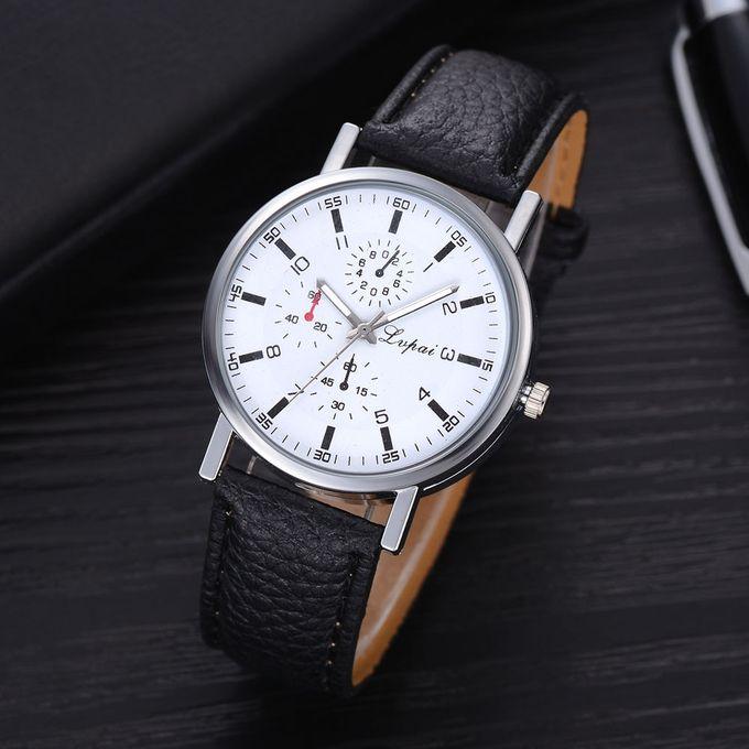 f60d7661bba744 Hiamok_Unisex Fashion Mesh Watches Men's And Women's Watches Quartz Analog  Watches Gift