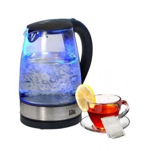 Glass Kettle - 1.7 L
