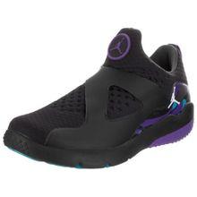 online store a47fc e2e8b Jordan Trainer Essential Men  039 s Size 10 Retro Black Aqua