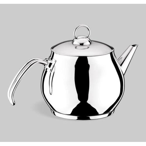Turkish Stainless Steel Tea Pot - 2L