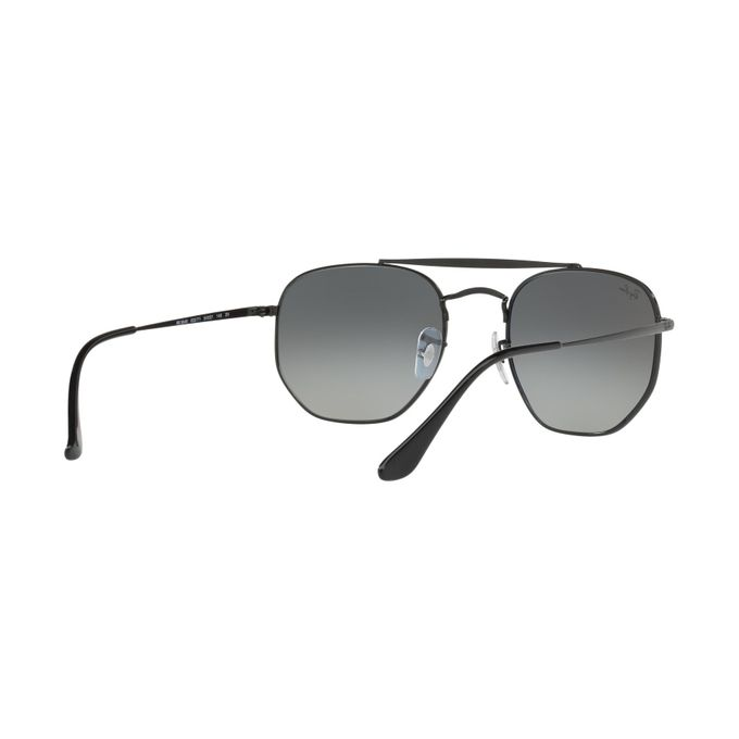 4ba8edad27 Sale on Ray-Ban Marshal RB 3648 002 71 Gradient Black