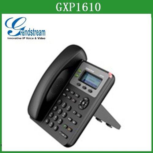 GXP1610 - IP Phone - Black