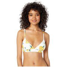 a582f1b489 Kate Spade New York Lemon Beach French Bikini Top W  Removable Soft Cups