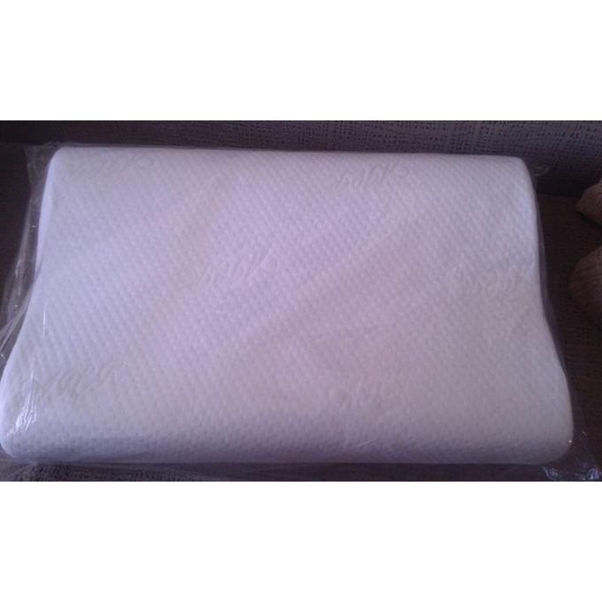 Fiber Pillow – 50*70 Cm –  مصر