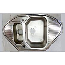 Generic Kitchen Sink Basin Rack